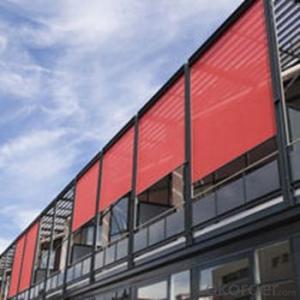 Zebra Curtain Blind Car Sun Shade for Blinds Window