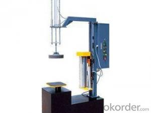 FRP PE Sheet Making Thermoforming Hydraulic Press Machine
