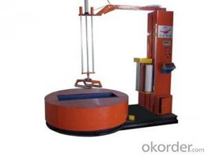 Automatic FRP Gutter Making Machine Used in Industry