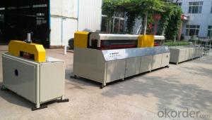 FRP Machine with Hydraulic Pressure System on Sale