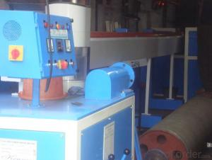 FRP Corrugated Hydraulic Roofing Machine with High Quality