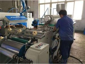 FRP Filament Machine with High Efficiency and Good Quality