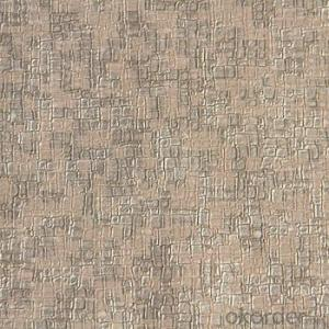 Self-adhesive Wallpaper Modern Simple PVC Wallpaper