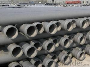 pvc-u or upvc water supply  low price  pipe