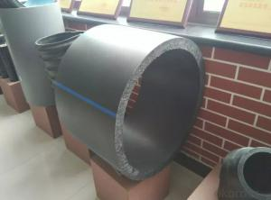 0.4MPa  dn20-1600 HDPE80 Water supply Pipe