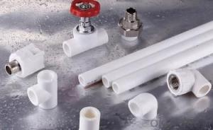 S5/S4/S3.2/S2.5/S2 hot and cold water  polypropylene random Pipe