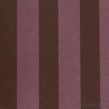 Sound Proof White Fiber Glass Fabric Home Decor Wallpaper