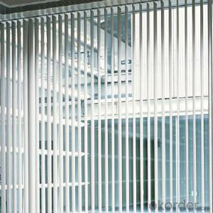 zebra blinds with rich coloured printed patterns