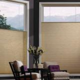 decorative sunblinds curtain for indoor window