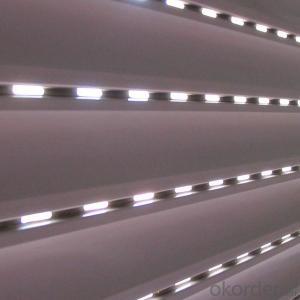 zebra sunblinds with modern design easy control