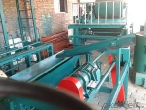 Fiberglass Filament Pipe Winding Making Machine with High Quality made in china