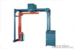FRP hydraulic fiberglass pultrusion machine on hot sale with high quality