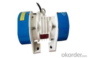 High utilization rate YZO vibration motor