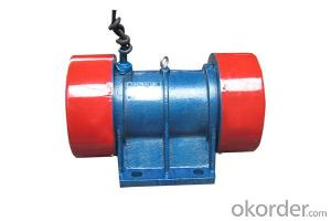 Henan Manufacturer Low Price YZS Vibration Motor