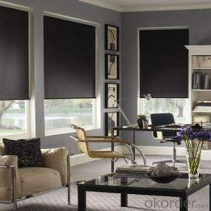 Roller Blinds Accessory for Office and Family
