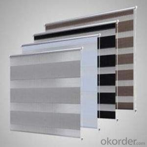 Motor Blinds Electric Day Night Roller Blinds