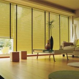 Zip Track Outdoor Blinds Home Center Blinds Chain Motor