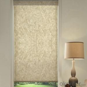 Extra Large Roller Blind Zebra Blinds Vertical Shade