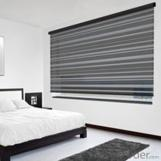 Motor Blind Electric Day Night Roller Blinds