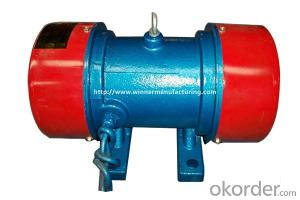 Good quality WTZD vibrating motor for sale