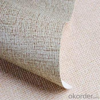 Buy Fiberglass Wallcovering/Wallpaper Home Decoration