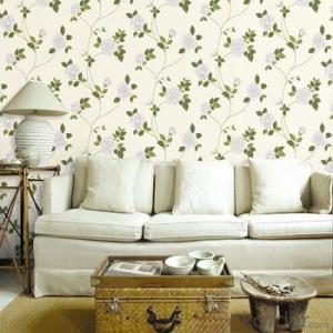 Popular New Design 3d Wall paper Washable Wallpaper