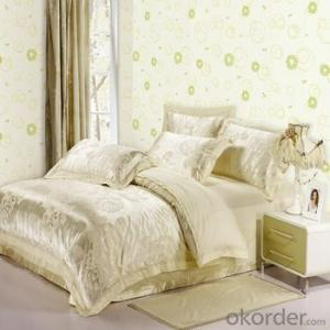 Popular New Design 3d Wall paper Washable Wallpaper