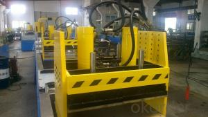 FRP Hydraulic Pipe Production Line with Great Price and High Quality