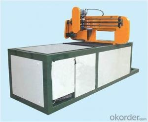 FRP Hydraulic Pipe Making Machine with Gold Price Hot Sale