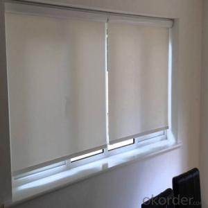 Extra Large Roller Blinds Zebra Blind Vertical Shade