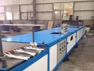 Hydraulic Panel Machine FRP Sheet Making Machine
