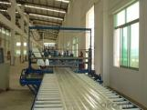 FRP Profile Production Line Automatically