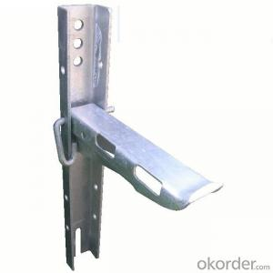 Brackets Cable bearer galvanized install stamping parts