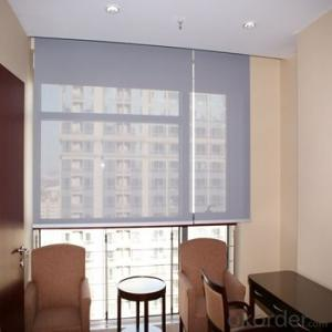 Triple Shade Blind Wifi Roller Wood Venetian Blinds