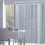 Waterproof Roller Shades Vinyl Window Blinds