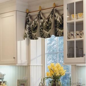 Magic Roller Fabric Outdoor Vertical Blinds