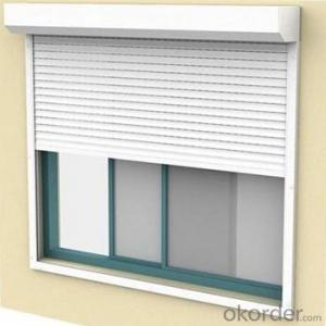 Paper Blind Tubular Motor for Roller Blinds