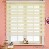 Zebra Blind Parts Vertical Electric Honeycomb Blinds