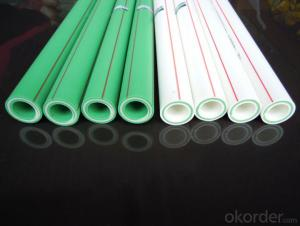 Plastic Pipe in Industrial Field Environmentally Friendly
