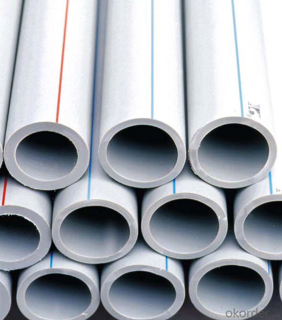PPR   Pipe of Homes Use in Hot and Cold Water