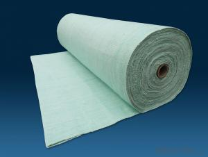 high temperature resistant bio-soluble fiber cloth