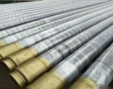 Concrete Pump Conveyor Rubber Hose/Hign Pressure Flexible Concrete Pumping Hose