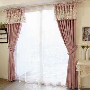 european curtain and drapes gray blue window cotton linen