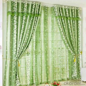 Fabric Curtains For The Living Room witn low price