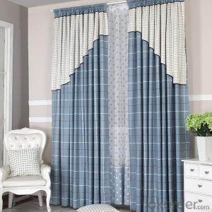 curtains with different colors for room