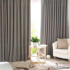 home curtains for the living room polyester