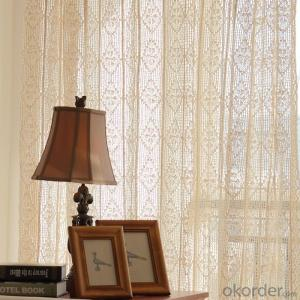 anti-static curtains with low price for window