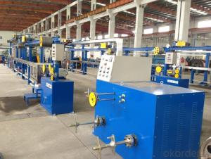 FRP Filament Winding Pipe Machine Corrugated Production Line with High Quality