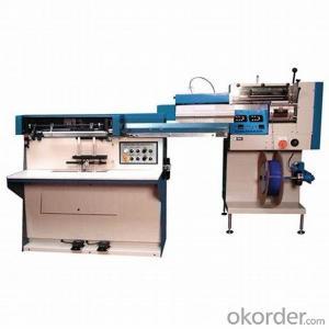 FRP Fiberglass duct rodder ,fiberglass pultrusion machine made in China