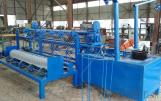 FRP Horizontal Tank Winding Equipment with favorite price and high quality on hot sale